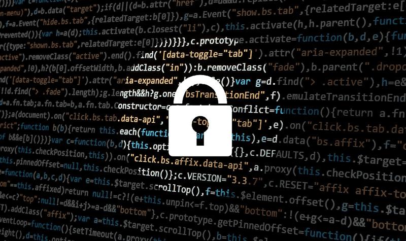 Proteger software