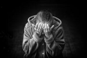 persona vulnerable